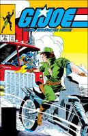 G.I. Joe A Real American Hero Vol 1 44