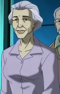 Gail Richards (Earth-3488)/Gallery