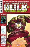 Immortal Hulk Director's Cut Vol 1 3
