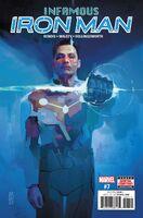 Infamous Iron Man Vol 1 7