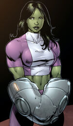 Jennifer Walters (Earth-93437)