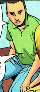 Jim Davis (Father) (Earth-616)