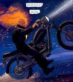 Johnathon Blaze (Earth-9591)