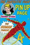 Jonathan Storm (Earth-616) from Fantastic Four Vol 1 3 002