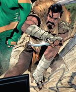 Last Son of Kraven (Earth-616) from Amazing Spider-Man Vol 5 70 001