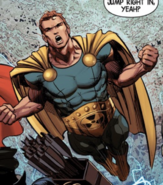 Marcus Milton (Earth-13034) from Avengers Vol 5 13 006