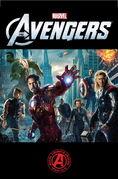 Marvel's The Avengers Vol 1 1 Textless