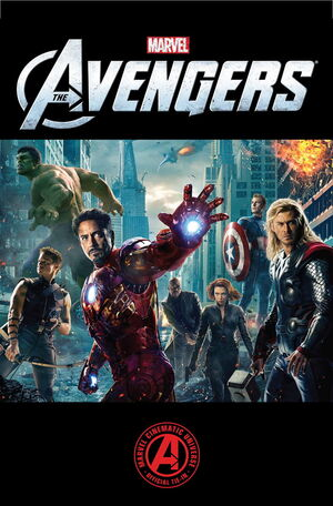 Marvel's The Avengers Vol 1 1 Textless.jpg