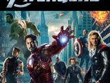 Marvel's The Avengers Vol 1 1