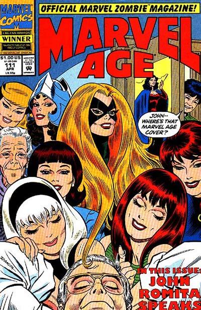 Marvel Age Vol 1 111