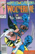 Marvel Comics Presents Vol 1 106