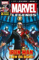 Marvel Legends (UK) Vol 4 9