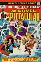 Marvel Spectacular Vol 1 2