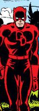 Matthew Murdock (Earth-81426)