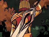 Mercy (Sword)