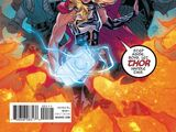 Mighty Thor Vol 3 21