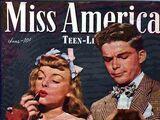 Miss America Magazine Vol 4 2