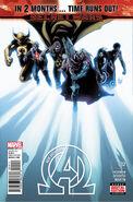 New Avengers Vol 3 32