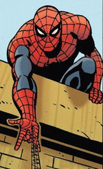 Peter Parker (Earth-14154)