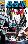 Punisher Vol 2 43