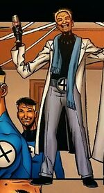 Reed Richards (Earth-60166)
