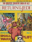 Return of the Jedi Weekly (UK) Vol 1 93
