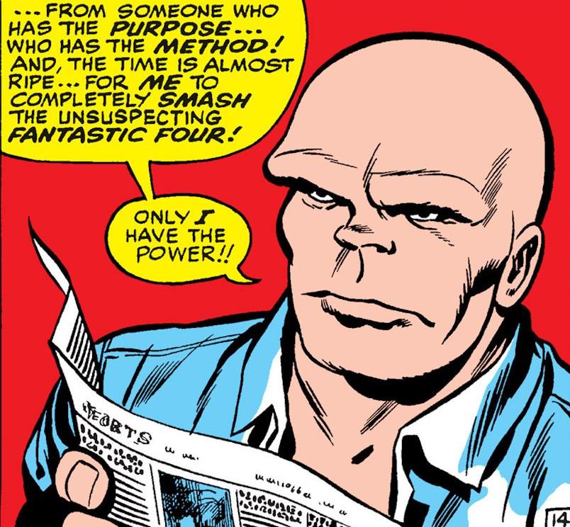 Ricardo Jones (Earth-616)