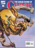 Savage Sword of Conan Vol 1 212
