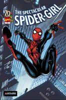 Spectacular Spider-Girl Vol 1 1