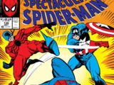 Spectacular Spider-Man Vol 1 138