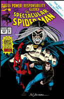 Spectacular Spider-Man Vol 1 217