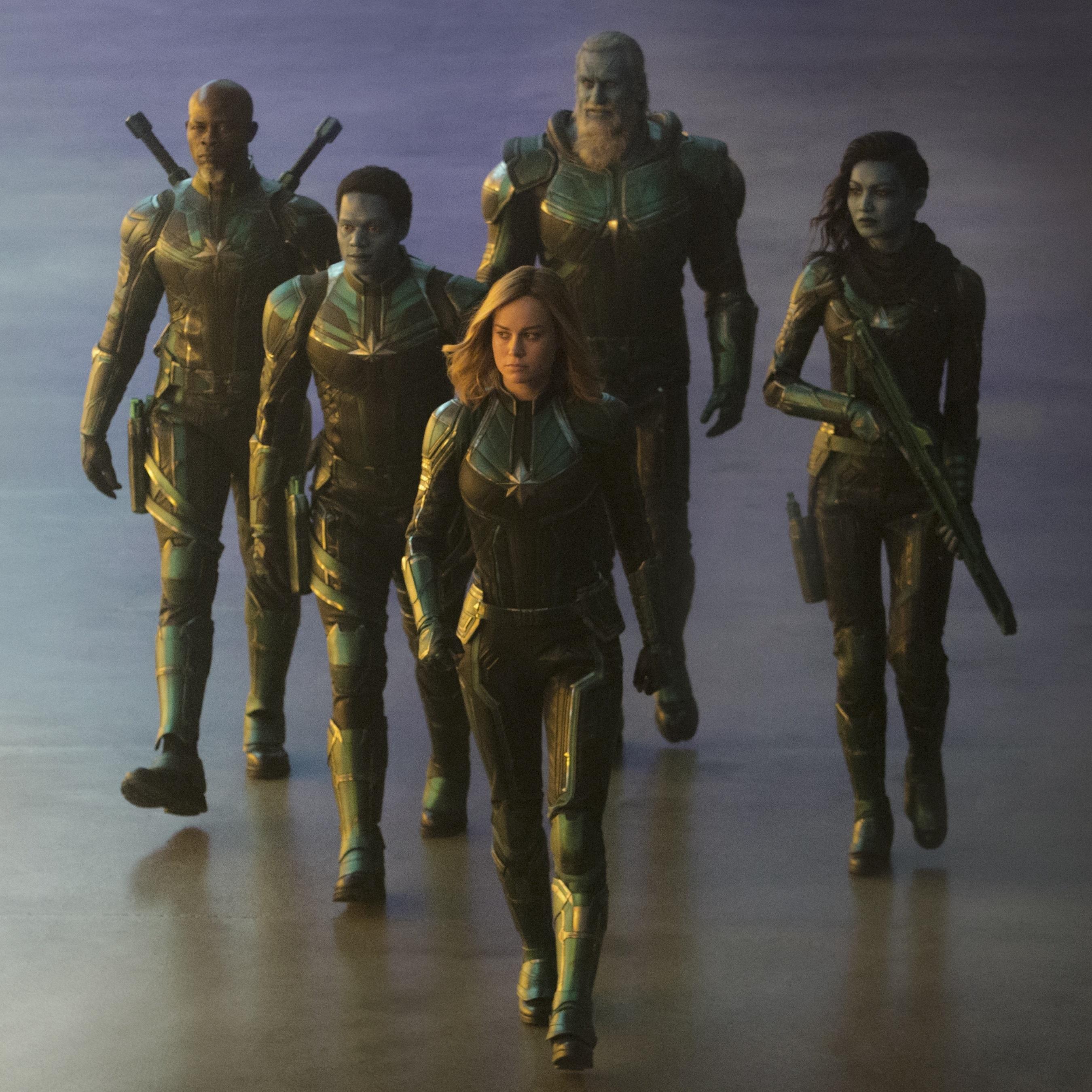 Starforce (Earth-199999)