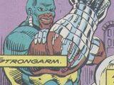 Steve Caidin (Earth-616)