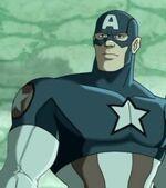 Steven Rogers (Earth-60808)