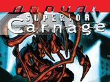 Superior Carnage Annual Vol 1 1