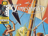 Timespirits Vol 1 2