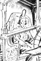 Toyotomi Hideyoshi (Earth-616)