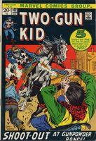 Two-Gun Kid Vol 1 102