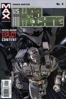 U.S. War Machine Vol 1 9