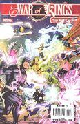 War of Kings Saga Vol 1 1