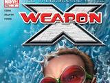 Weapon X Vol 2 9