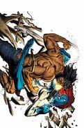 Wolverine Vol 3 65 Textless