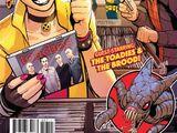 X-Men '92 Vol 2 7