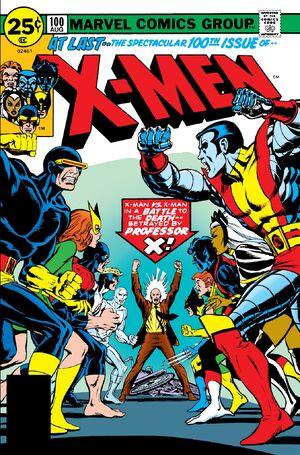 X-Men Vol 1 100.jpg