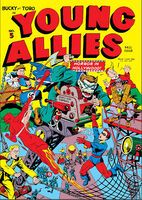 Young Allies Vol 1 5