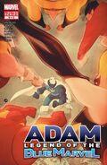 Adam Legend of the Blue Marvel Vol 1 5