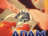 Adam: Legend of the Blue Marvel Vol 1 5