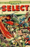 All Select Comics Vol 1 3
