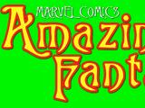 Amazing Fantasy Vol 3