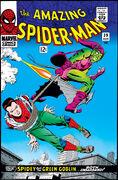Amazing Spider-Man Vol 1 39